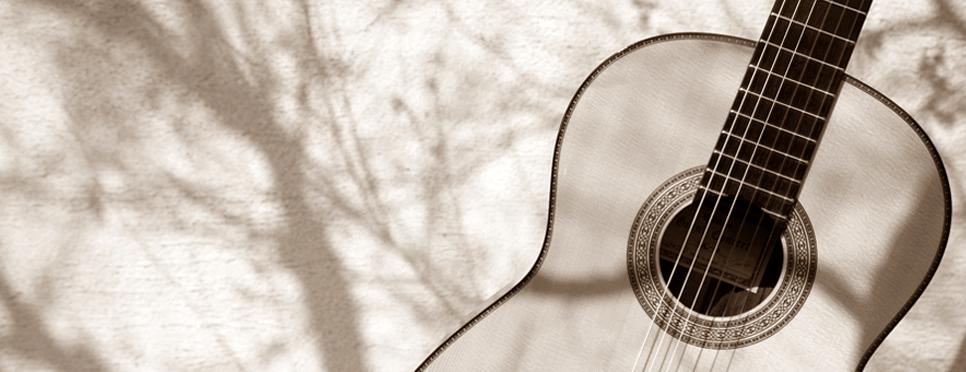 ギター教室の思い出