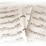 音楽は天からの贈り物