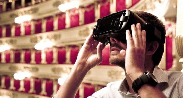 イタリア・スカラ座が「360度ヴィジョン」ツアーを開始