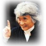 スバルの富士重工と小澤征爾