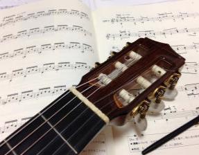 クラシックギターの種類