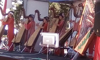 パラグアイフェスティバル