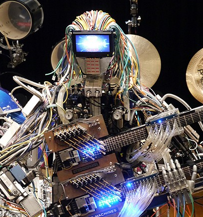 AI社会での音楽の重要性