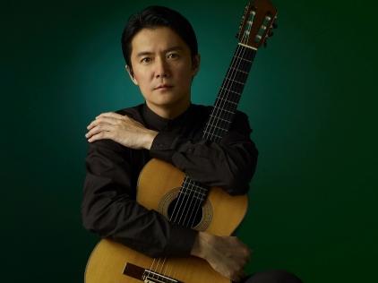 マチネの終わりに福山雅治、クラシックギターに初挑戦 主演映画メインテーマで演奏も担当