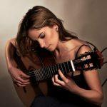 アナ・ヴィドヴィチ(ギター)の最新リサイタル映像