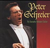 追悼・ペーター・シュライアー