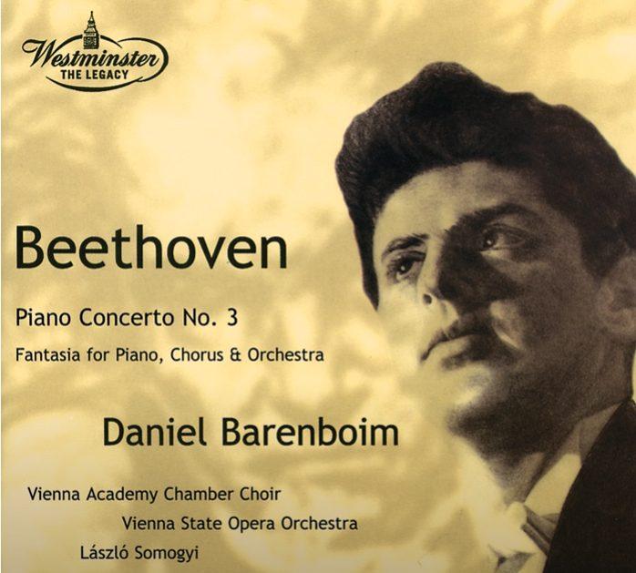 ベートーヴェンの「合唱幻想曲」