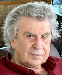 ミキス・テオドラキス氏が亡くなりました
